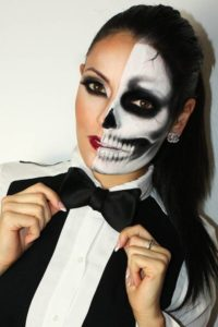 halloween hairstyles ideas for kids Horror hairstyles