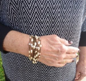 11.Jewelry for 80 years old Grandma