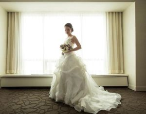 13.Wedding dresses for older brides second weddings
