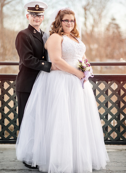 Wedding dresses for brides over 50 for Plus size wedding dresses size 32 and up