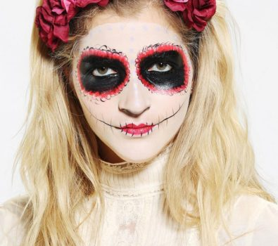 Zombie Short Hairstyles Zombie Bride Hairstyle