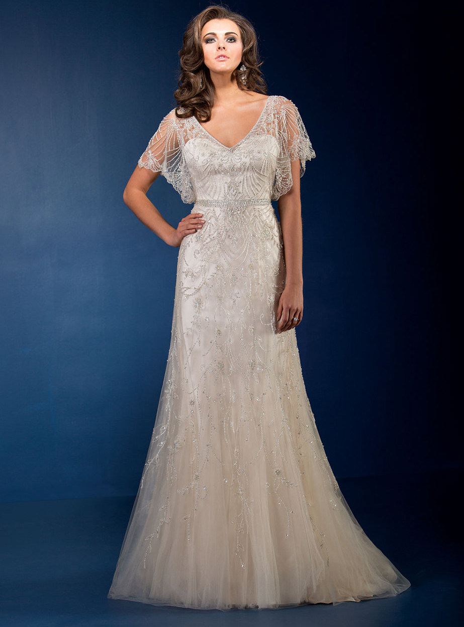 Wedding dresses for second marriage over 40 plus size for Wedding dresses for second marriage over 40