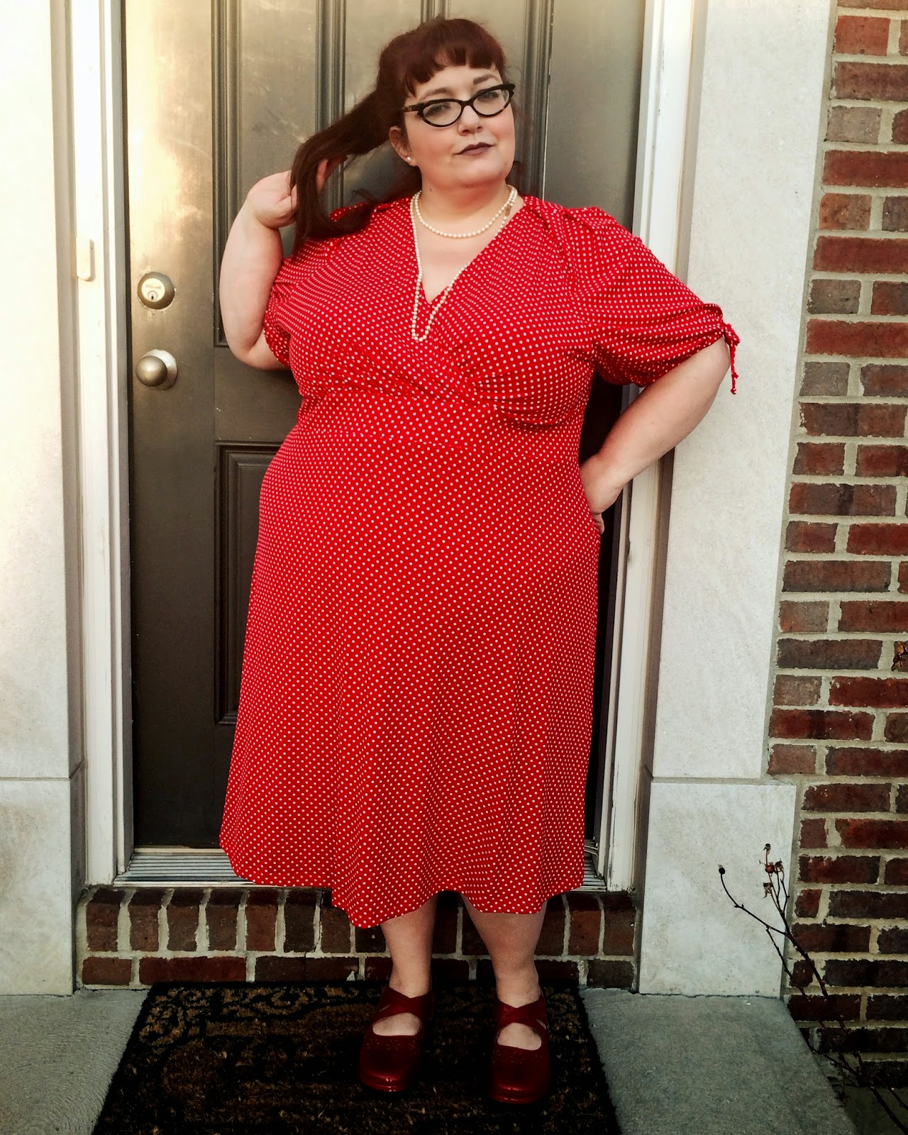 Clothes for fat women