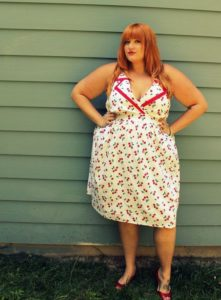 8. Fashion for Plus Size over 50