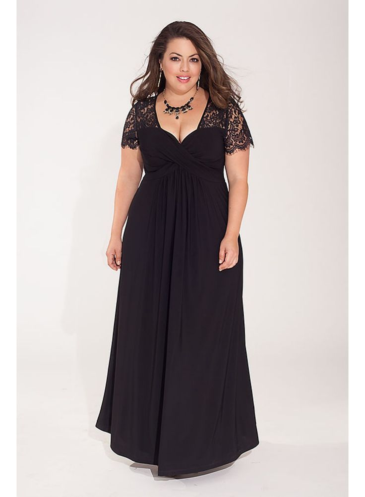 Christmas Dresses for Older Women Over 50 – Plus Size ...