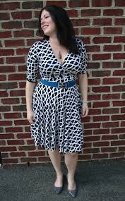 clothes for apple shaped plus size