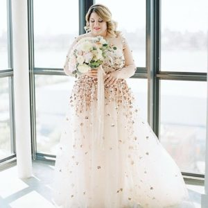 0. Plus size unique wedding dresses 2018