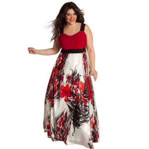 1. Plus size special occasion dresses 2018