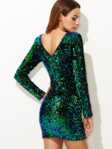 10. New years eve cocktail dresses