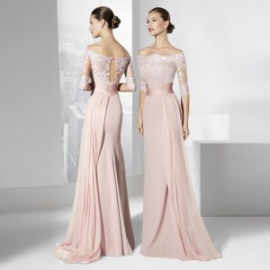 11. What to wear to a fall evening wedding