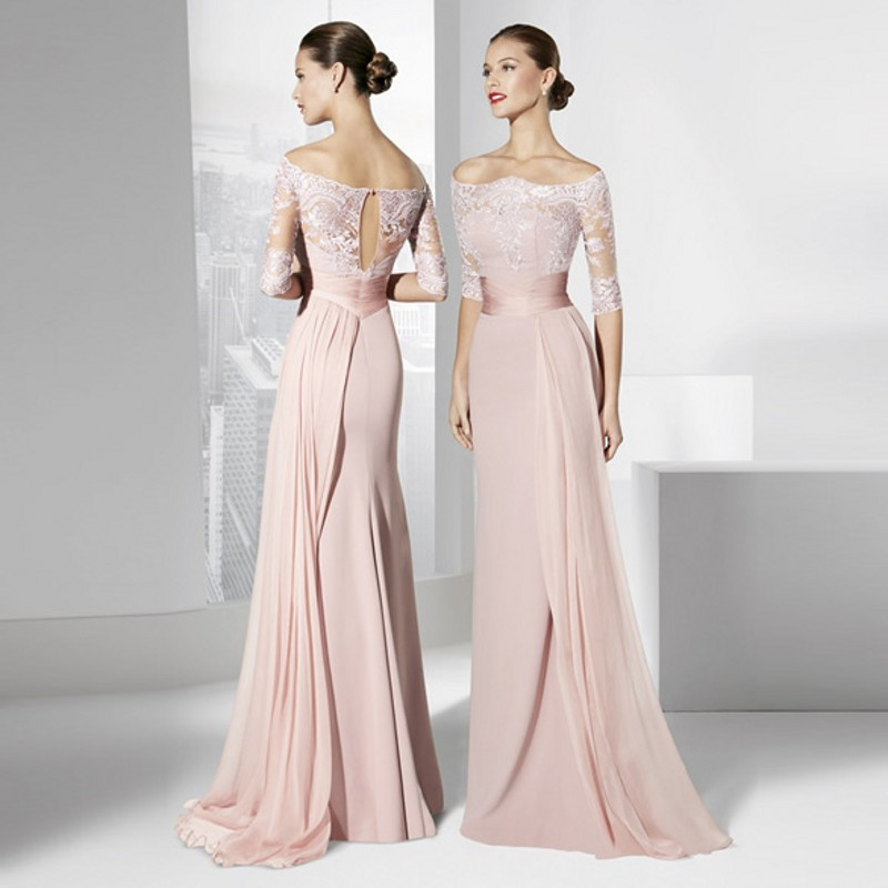 Cheap long dresses for special occasions
