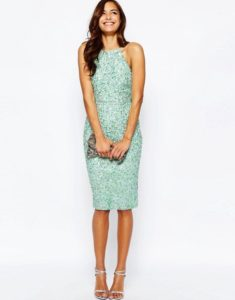 14. Best dresses to wear to a spring wedding 2018