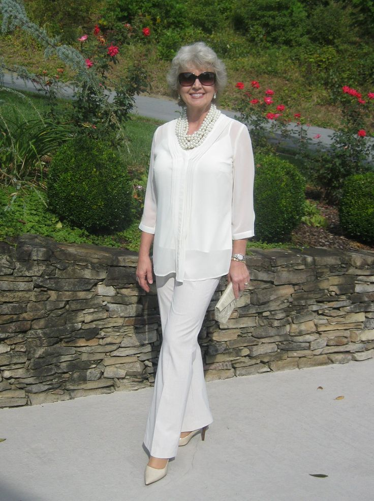 Clothing stores for women over 60