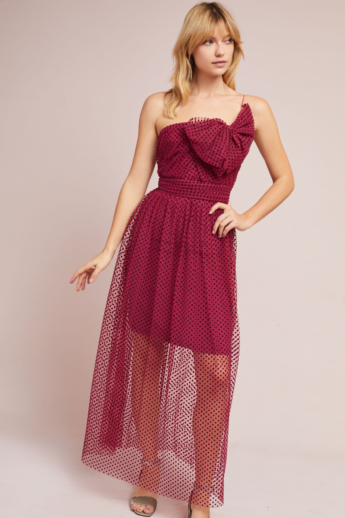 Beautiful dresses for a fall wedding images styles for October wedding bridesmaid dresses