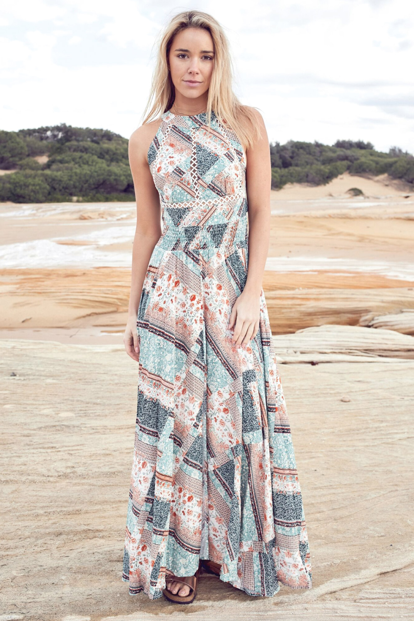 Plus Size Summer Fashion Trends 2018