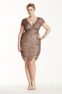 23. Cocktail dresses over 50