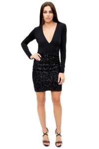24. Party dresses for new year eve