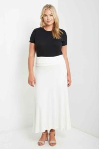 24. Plus size formal clothing ideas