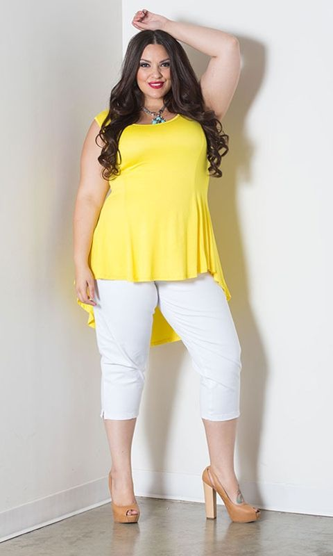 Plus size casual summer dresses canada