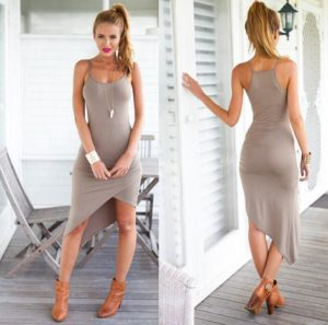 25. Sexy hip dresses for women