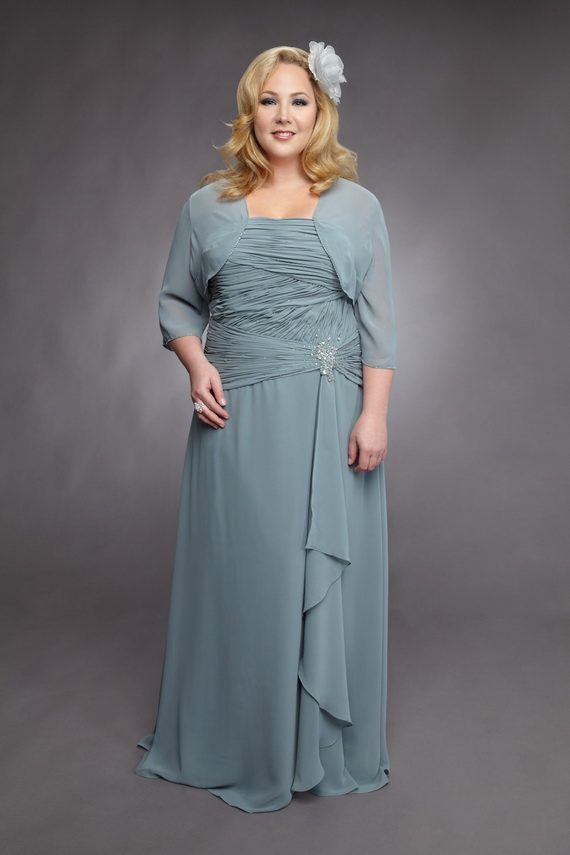 New Year\'s Eve Dresses for Curvy Women 2018 – Plus Size Women ...