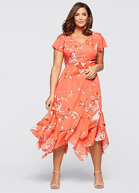 Shop the latest plus size dresses for women fashion style sale online at best discount prices, and search for more womens cute & sexy plus size summer dresses with free shipping at senonsdownload-gv.cf