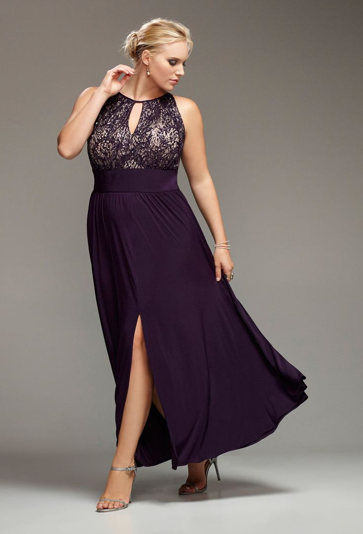 Plus Size Dress 2018