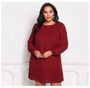 3. Plus size special occasion dresses 2018