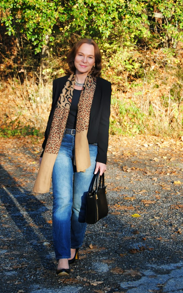 Clothes for mature women