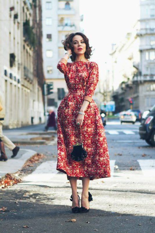Wedding Guest Dresses for Spring 2018 – Plus Size Women Fashion ...