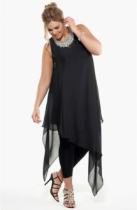 4. New plus size party dresses