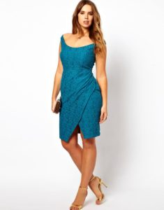 6. New plus size party dresses