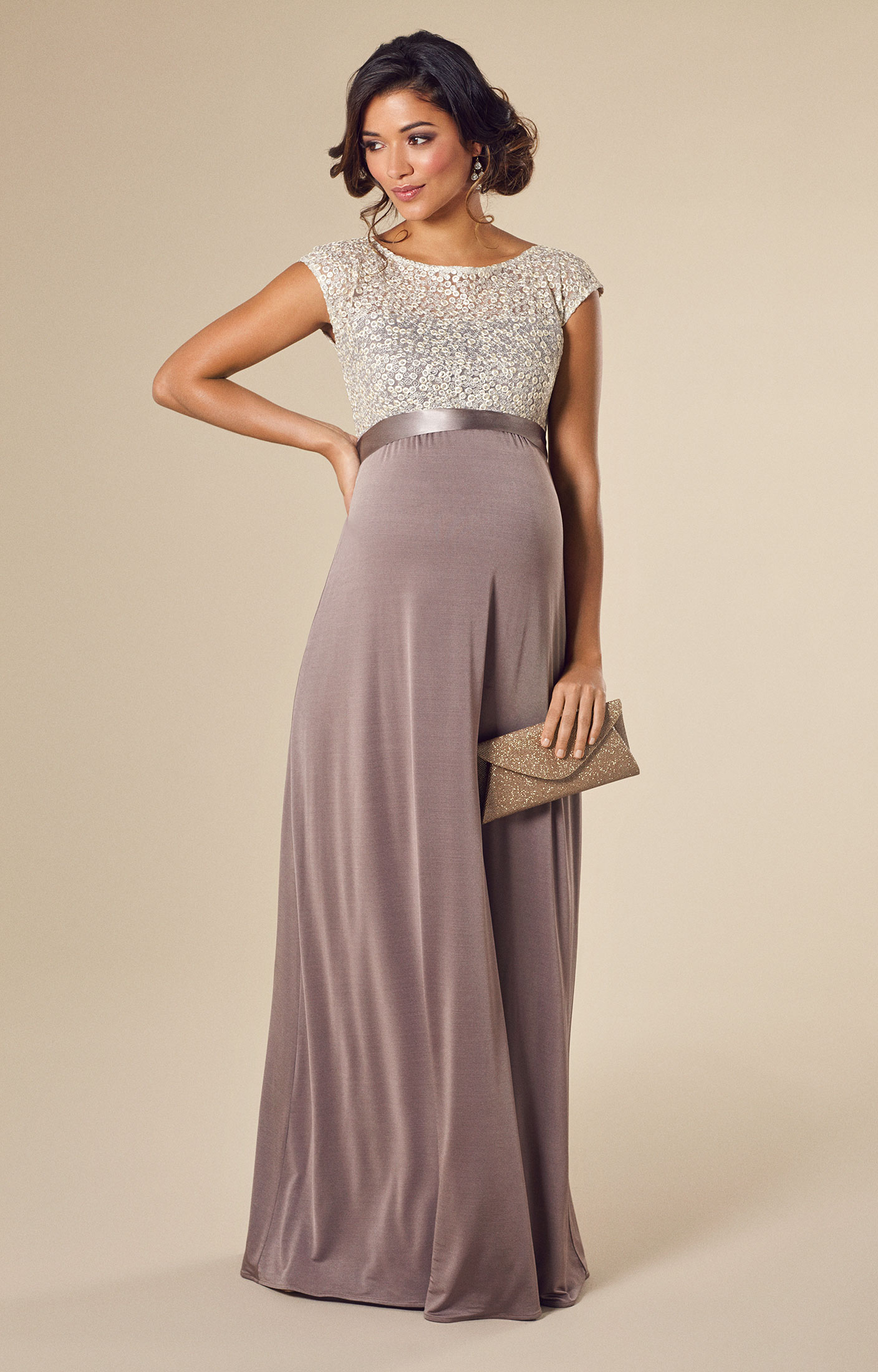 maternity evening wear