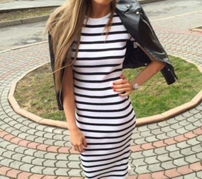 Casual Dresses for 40 Year Old Woman
