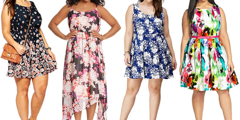 Cute Plus Size Summer Outfit Ideas