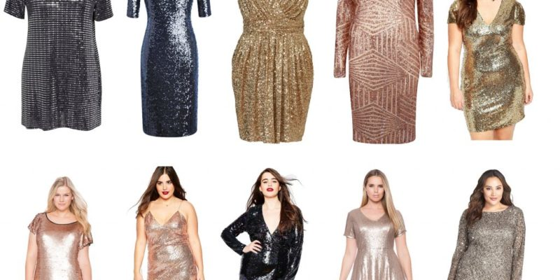Cheap new years eve dresses plus size
