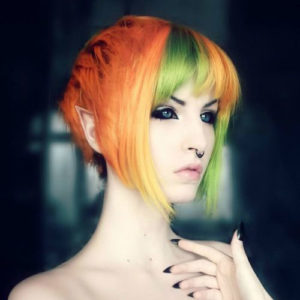 halloween Horror hairstyles hairstyles ideas for kids