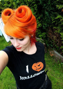 halloween hairstyles ideas for kids