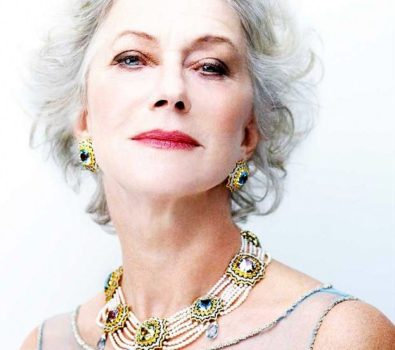 1.Jewelry for women over 70