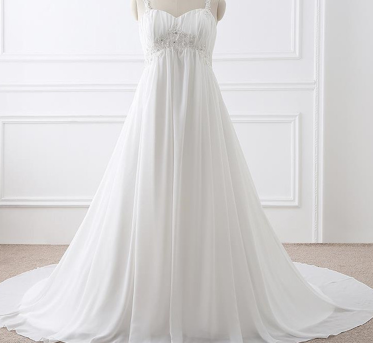 Cute Wedding Dresses For Older Brides Over 60