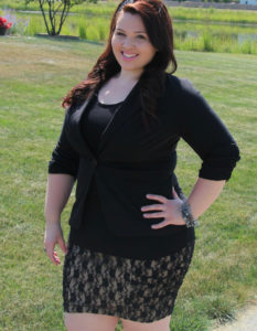 10. Fashion for Plus Size over 50