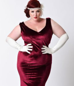 11. Fashion for Plus Size over 50