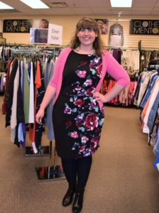 6. Fashion for Plus Size over 50
