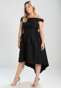 2. Christmas dress for older women over 50