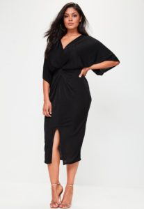 20. Plus size party dresses for new year eve