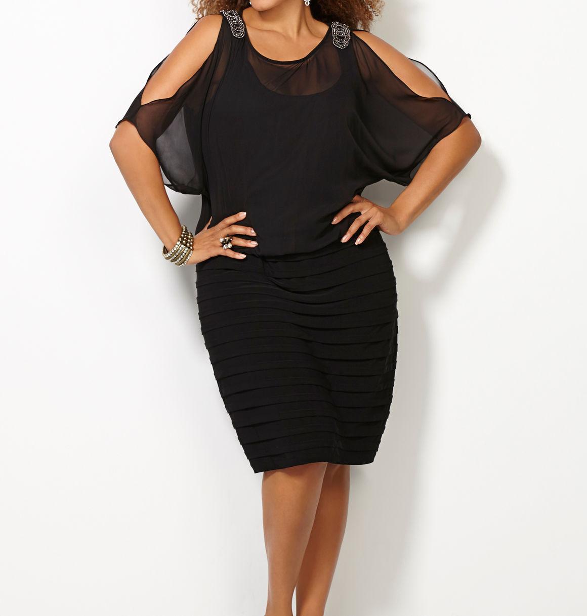 50 Trendy Plus Size New Years Eve Dresses 2020 - Plus Size Women Fashion
