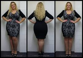 What Type of Dress is Best for Plus Size Women 2019? - Plus Size ...