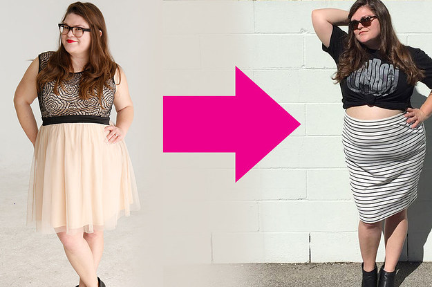 60 Slimming Clothes for Apple Shape Body 2019 - Apple Shape Dresses