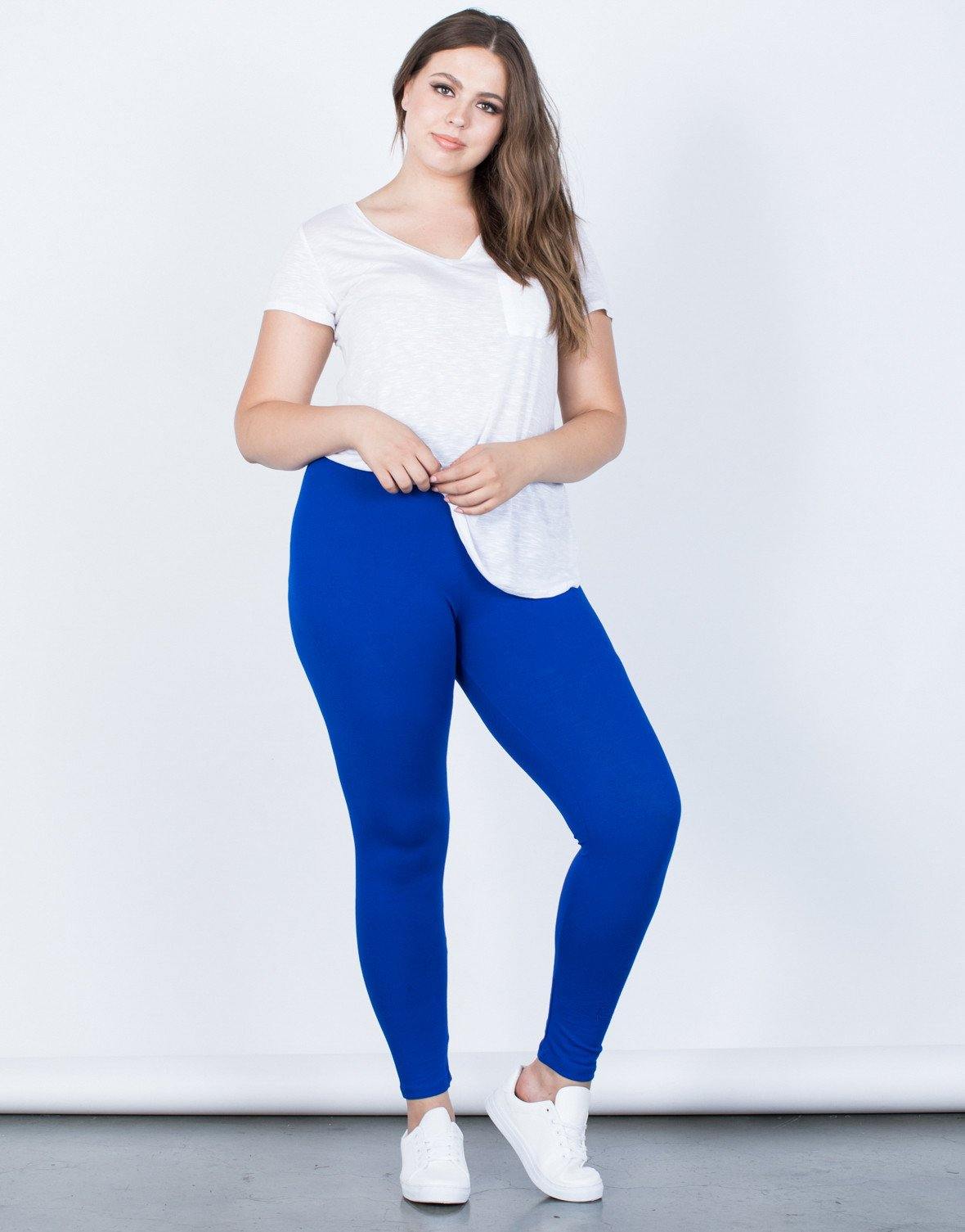 50 Cheap Plus Size Leggings for Christmas 2018