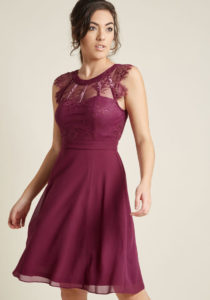 14. What to wear to a casual fall wedding